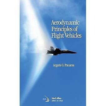 مبادئ الأيرودينامية للمركبات الطيران ارجيريس باناراس-978160