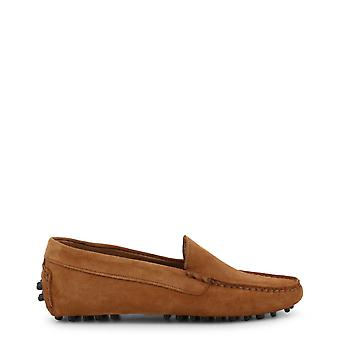 Made in Italia Original Women Spring/Summer Moccasin - Brown Color 33631