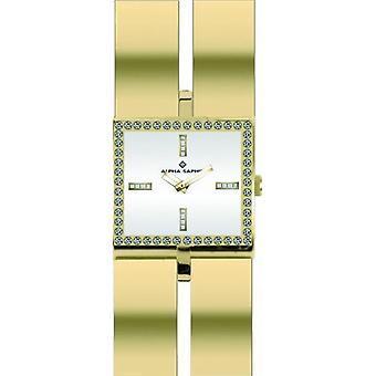 אלפא ספיר 337G-שעון נשים