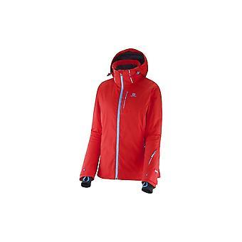 Salomon Odysse Gtx Jacket W 363774 uniwersalne przez cały rok kurtki damskie