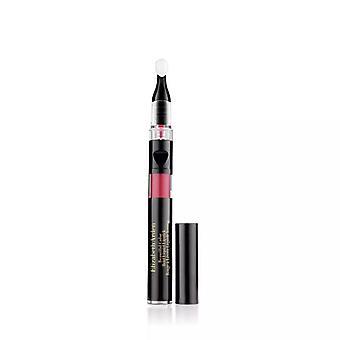 אליזבת ארדן צבע יפה מודגש נוזלי שפתון ללא פחד אדום