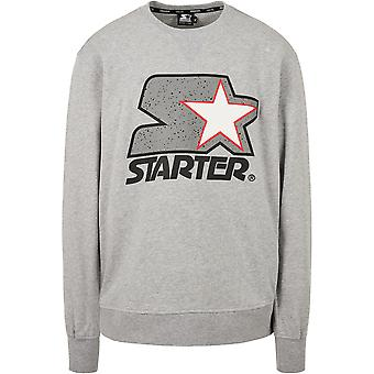 Starter Men's Sweatshirt Multicolored Logo