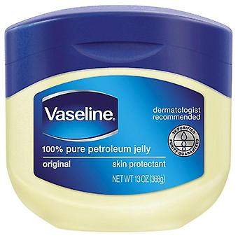 Vaseline first aid petroleum jelly, 13 oz