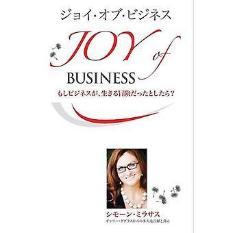 Joy of Business Japanese by Milasas & Simone