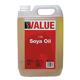 NAF Naf Value Soya Oil 5l