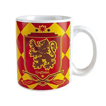 Harry Potter, Mug-Gryffindor, 315 ml