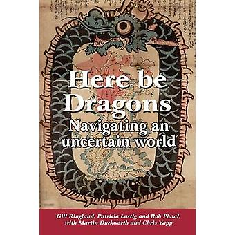 Here Be Dragons by Ringland & Gill