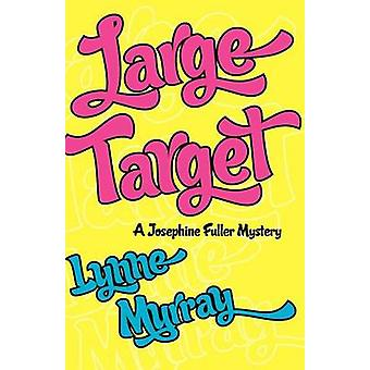 Large Target by Murray & Lynne