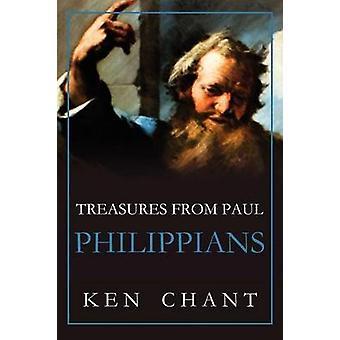 Treasures of Paul Philippians by Chant & Ken