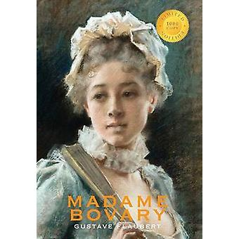 Madame Bovary 1000 Copy Limited Edition by Flaubert & Gustave