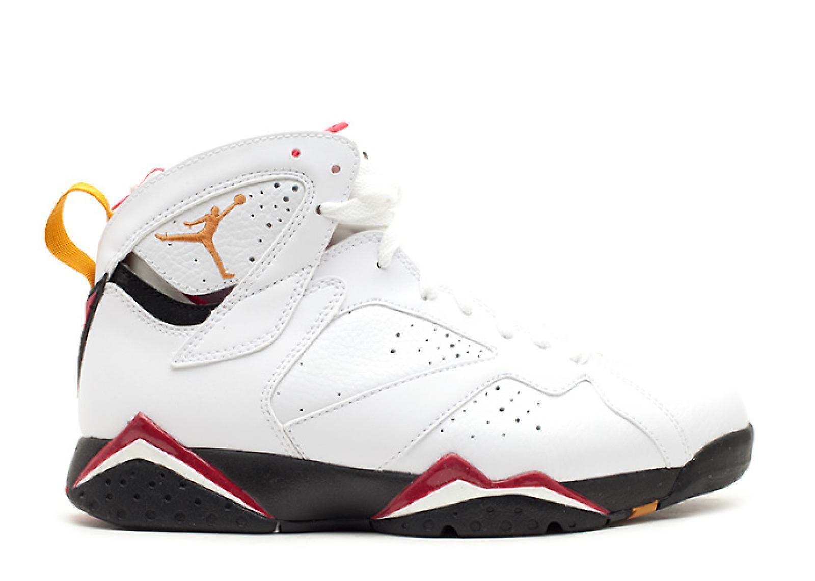 """Air Jordan 7 Retro '2011 Cardinal""""- 304775-104 - sko - Spesiell rabatt"""