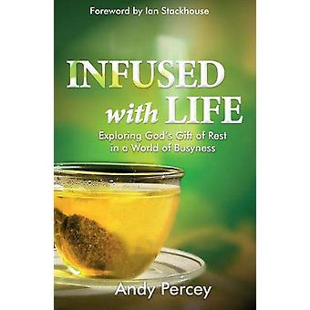Infused with Life - 9781788930659 Book