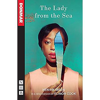 The Lady From the Sea by Henrik Ibsen - 9781848427181 Book
