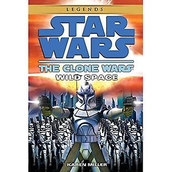 Wild Space (Star Wars: Clone Wars (Del Rey Paperback))