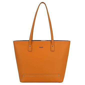 David Jones Golden Womens Shoulder Bag