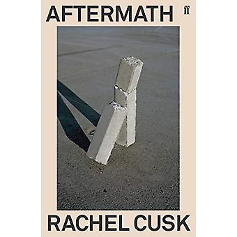 Aftermath - On Marriage and Separation by Rachel Cusk - 9780571351640