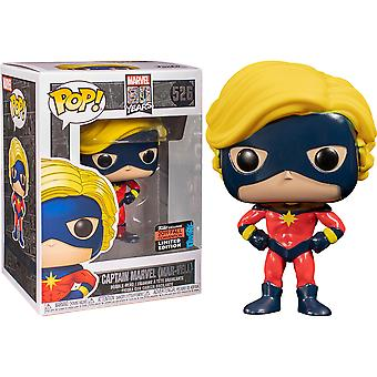 Marvel 1st Appearance 80th An. NYCC 2019 US Excl Pop!