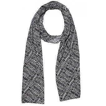 Masai Clothing Along Spot Print Scarf