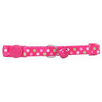 Pawise Adjustable Collar for Cats Points
