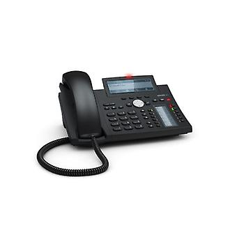 Snom D345 12 Linka Ip telefon
