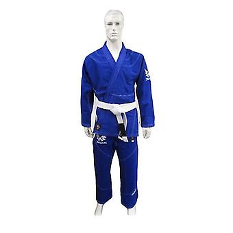 Dragon V2 450 Gsm Bjj Gi Ibjjf Approved