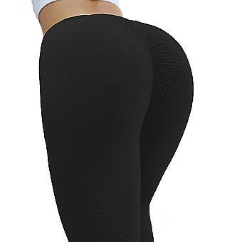 Frauen Yoga Sport Hose Leggings Gym Lauf Fitness