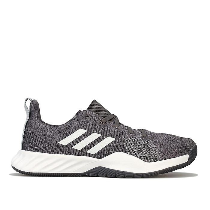 Women's adidas Solar LT Trainers in Grey r6jXj