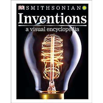 Inventions A Visual Encyclopedia by DK
