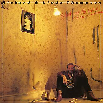 Richard Thompson & Linda - Shoot Out the Lights (Syeor 2018 Exclusive) [Vinyl] USA import