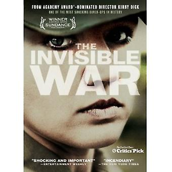 Invisible War [DVD] USA import