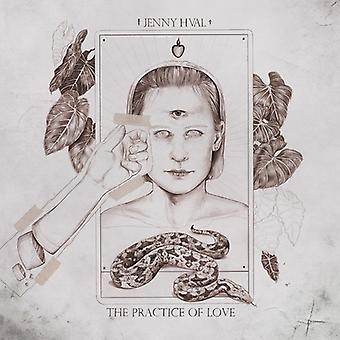 The Practice Of Love [CD] USA import