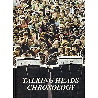 Talking Heads - Chronology [DVD] USA import