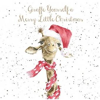 Wrendale Designs Christmas Cards | Gifts From Handpicked