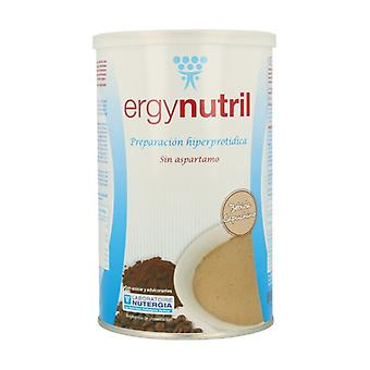 Ergynutril (Cappuccino flavor) 300 g of powder