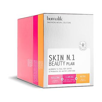 Skin Beauty Plan 20 days 1 unit