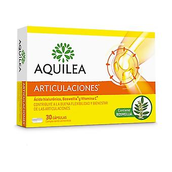 Aquilea Joints 30 capsules