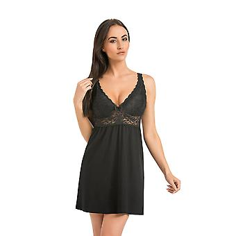 テイリ グロリア 2801 女性とアポ;s プラス サイズ ナイトドレス