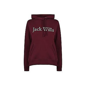 Jack Wills Hunston Heritage Hoodie