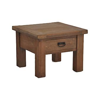 Deco4yourhome Teak Coffee Table 60cm