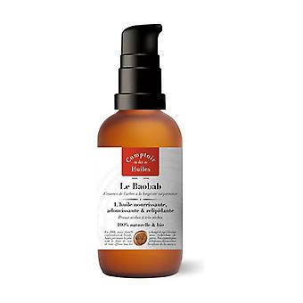 Baobab 100 ml of oil