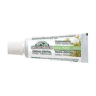 Mini Toothpaste Without Box 15 ml