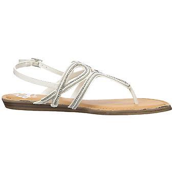 Fergalicious Women's Shimmer2 Sandal