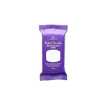 Culpitt Perfect Finish Ready To Roll Icing - Brilliant White 1kg - Single