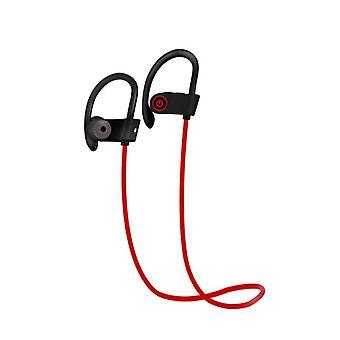 Wireless sports bluetooth binaural in-ear earphones