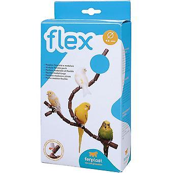 Ferplast Flex 4190 Biban - 1.2cm (79 Pack)