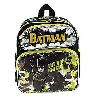 Small Backpack - Batman - The Dark Knight Black 12