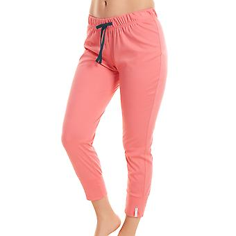 Rösch be happy! 1202111-16529 Women's Raspberry Pyjama Pant