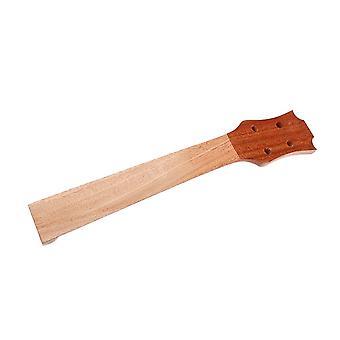 26zoll Holz Ukulele Gitarre Hals klassische Form Fretboard