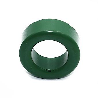 1pcs Green Iron Toroid Ferrite Core Used Widely In Inductors Power Transformers Welding Transformers