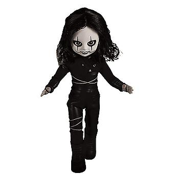 Living Dead Dolls Presents The Crow 10 Inch Collectible Doll